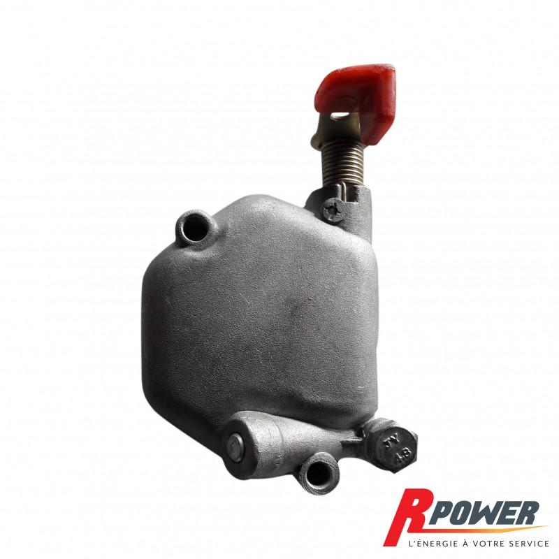 Cache culbuteur pour moteur diesel ITC Power D200 / D300
