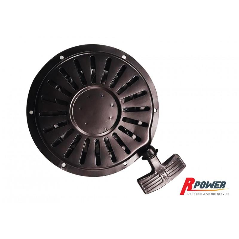 Lanceur pour moteur ITC power et Hyundai IC340 / IC390 / IC425