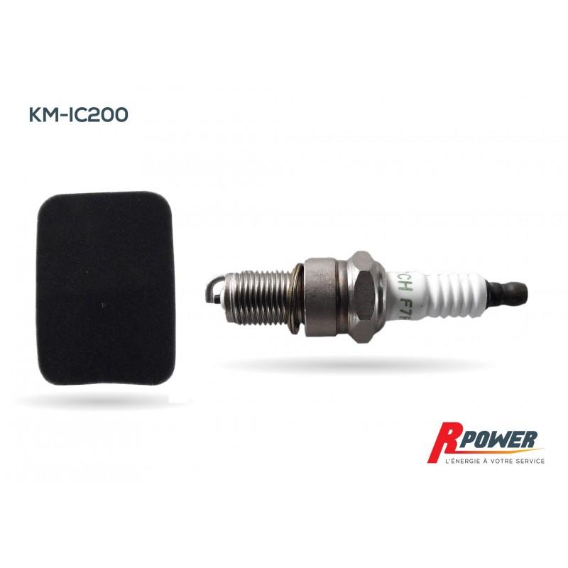 Kit maintenance IC200 type groupe électrogène