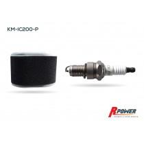 Kit maintenance pour moteur ITC Power / Hyundai IC200 et IC210