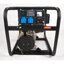 ITC Power GG9000C Groupe électrogène Essence 7.15Kw 230V
