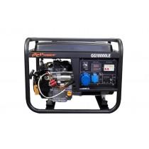 ITC Power GG10000LE Groupe électrogène Essence 7.5Kw