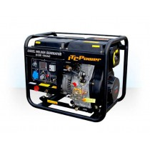 Groupe de soudage Diesel 190 Amp 230V ITC Power