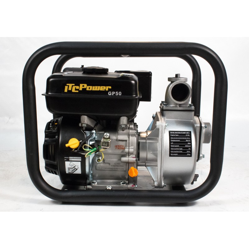Motopompe ITC Power GP50 Essence