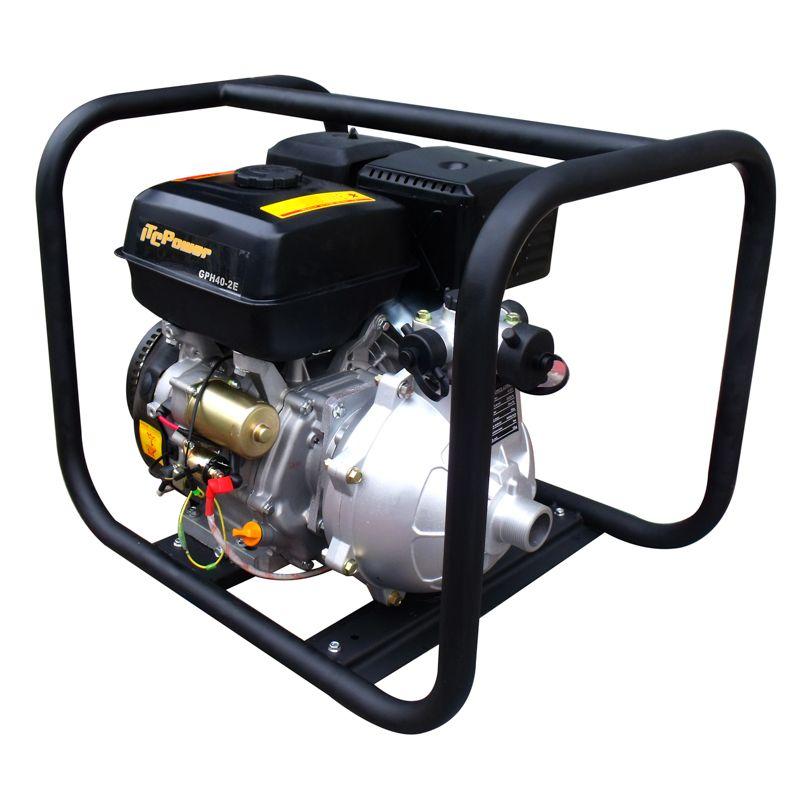 Motopompe ITC Power GPH40-2E Essence 21m3