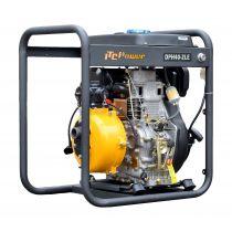 Motopompe ITC Power DPH40-2LE Diesel haute pression