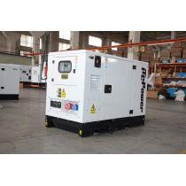 Groupe électrogène industriel 1500tr/min ITC Power DG11KSEm 11KW 230V Insonorisé