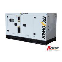 Groupe électrogène ITC Power DG28KSEm