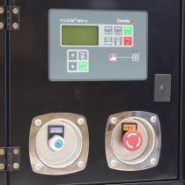 Groupe électrogène industriel ITC Power DG11KSE 11KVA