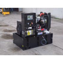 ITC Power DG11KE 11KVA 400V Groupe électrogène industriel