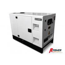 ITC Power DG14KSE 13,8KVA 400V Groupe électrogène industriel