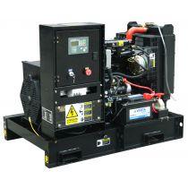 ITC Power DG14KE 13,8KVA 400V Groupe électrogène industriel