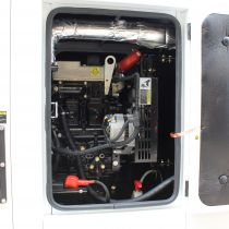 Groupe électrogène industriel ITC Power DG45KSE 44KVA 400V