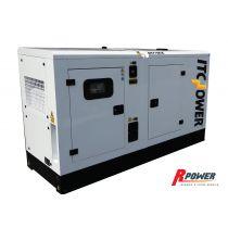 Groupe électrogène industriel ITC POWER DG75KSE 72KVA 400V