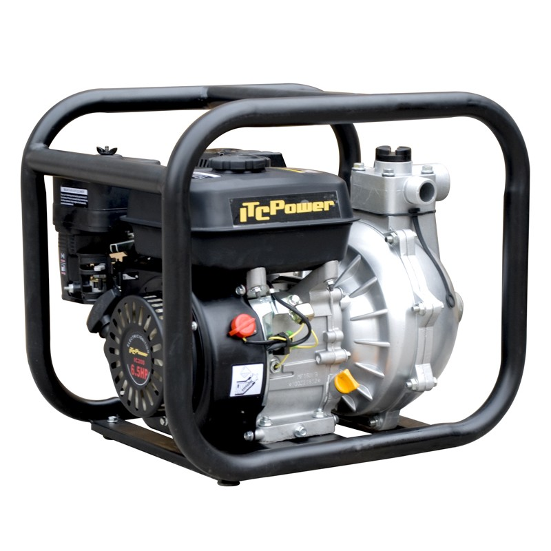 Motopompe ITC Power GPH40 Essence Haute pression