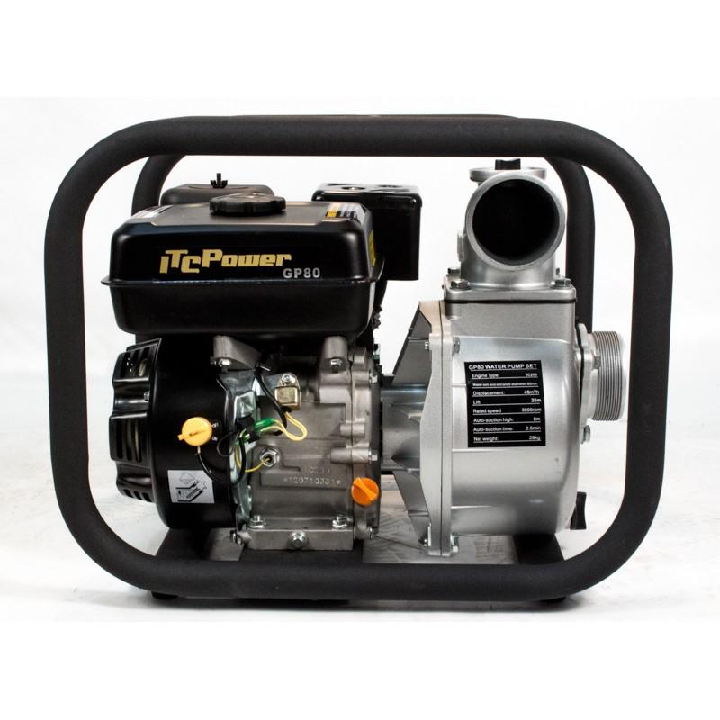 Motopompe ITC Power GP80 Essence