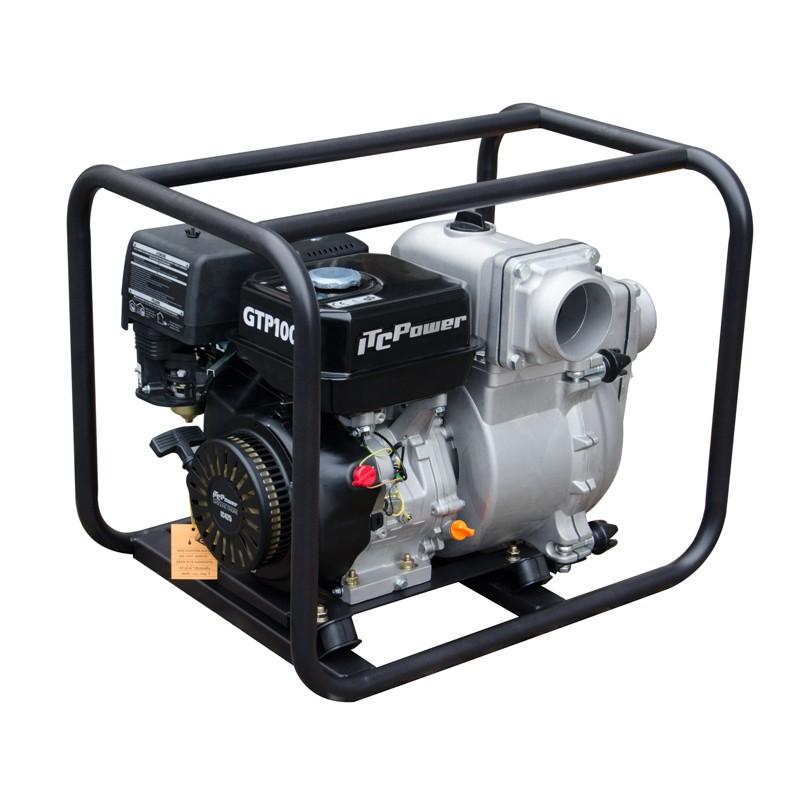 Motopompe ITC Power GTP100X