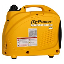 Groupe électrogène ITC Power GG10I Essence Inverter 1.0Kw 230V