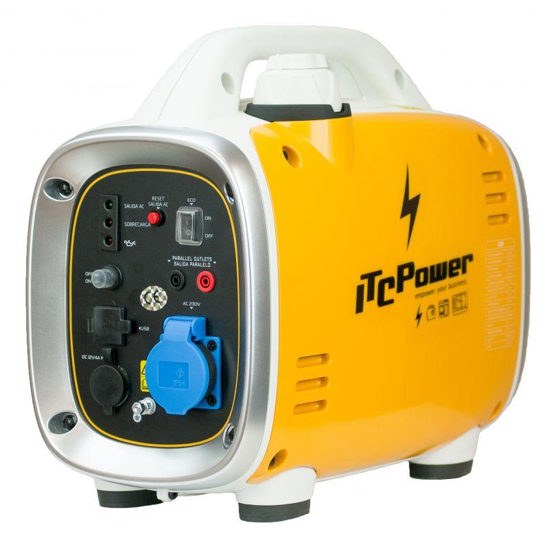 Groupe électrogène ITC Power GG9i