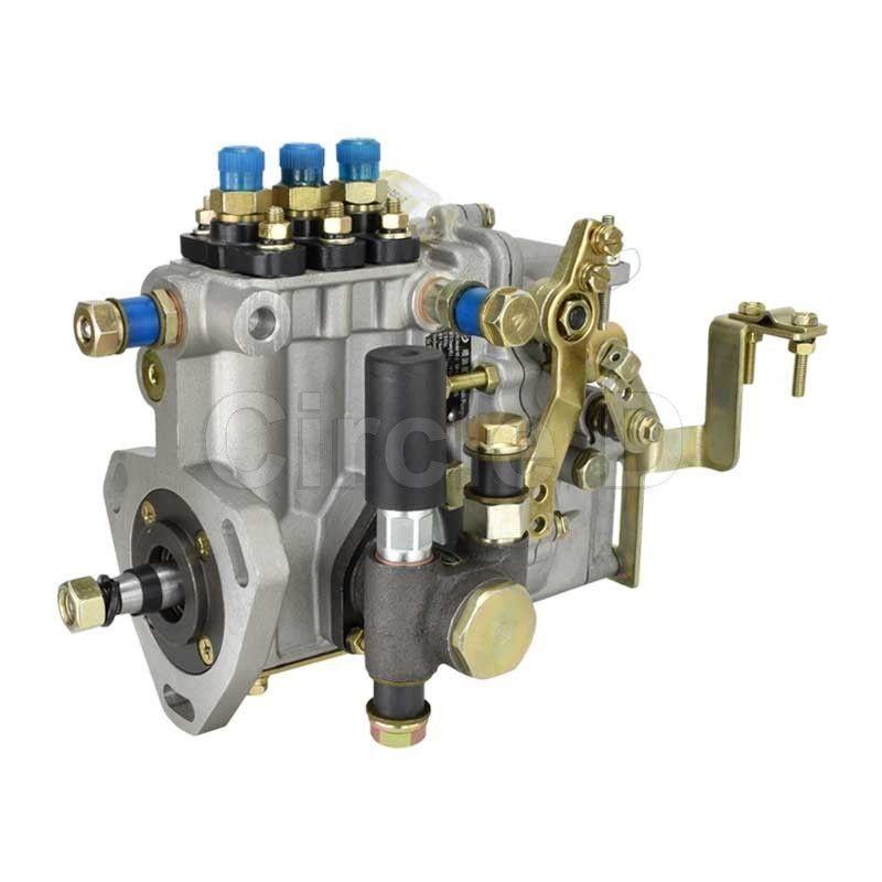 Pompe à injection HY380 et HY390 Itc Power / Hyundai