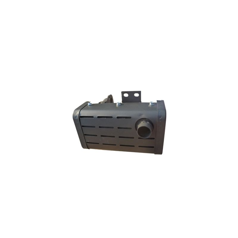 Échappement pour groupe électrogène Diesel ITC Power D400 / D450