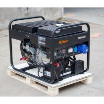 Groupe électrogène ITC Power GG15000LEK-T bi-tensions