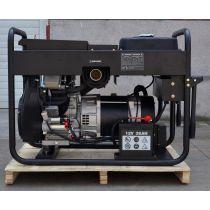 Groupe électrogène Essence ITC Power GG20000LEK-T