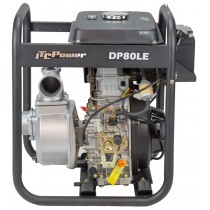 Motopompe ITC Power DP80LE Diesel