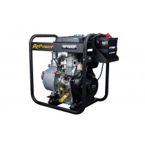 Motopompe ITC Power DP100LE Diesel 96m3