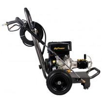 Nettoyeur haute pression essence 270bars 15l/min ITC Power