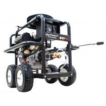 Nettoyeur haute pression HPW4000DE ITC Power
