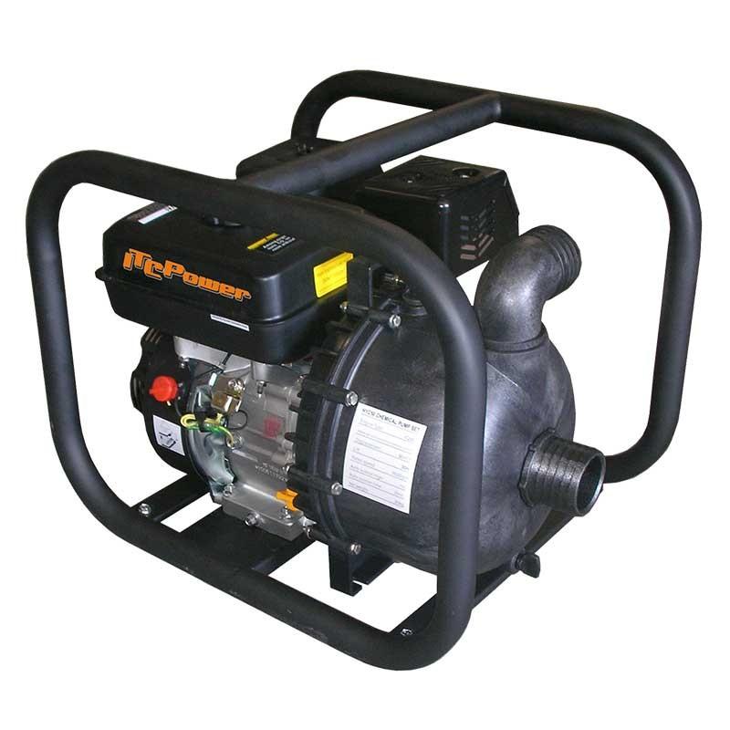 Motopompe chimique ITC Power GPC50