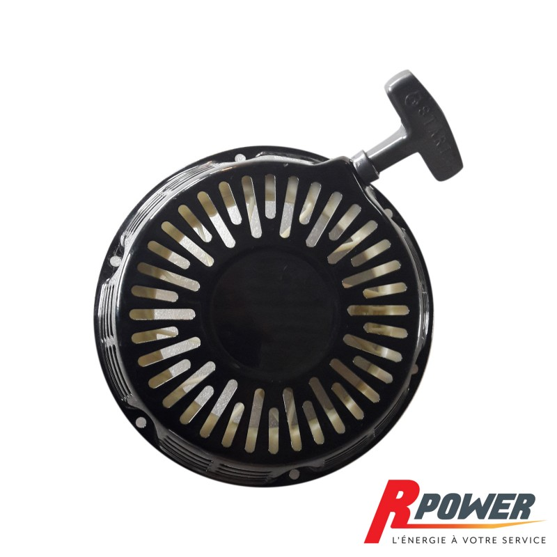 Lanceur ITC Power IC240 et IC270 / Honda GX240 et GX270