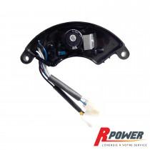 AVR monophasé pour groupe électrogène ITC Power / Hyundai