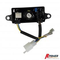 AVR 3KW Pour groupe électrogène ITC Power et Hyundai