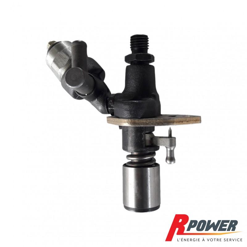 Pompe à injection Diesel D200-D300-D400 ITC Power