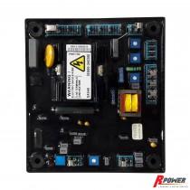 AVR STAMFORD SX440 pour groupe électrogène 1500tr/min ITC Power