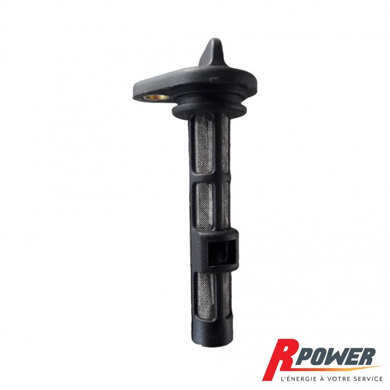 Filtre à huile tamis pour ITC Power et Hyundai D300 / D400 / D500