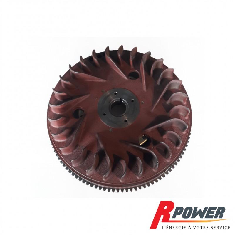 Volant moteur Diesel ITC Power / Hyundai D400 / D500